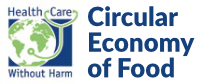 Circular Economy of Food in the European Healthcare Sector